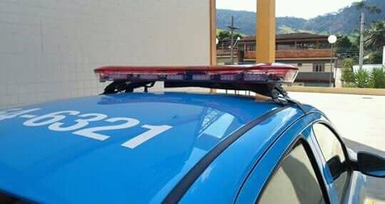 AÇÃO DAS POLICIAS MILITAR E CIVIL DA GRANDE PREJUÍZO NO TRÁFICO EM MIRACEMA