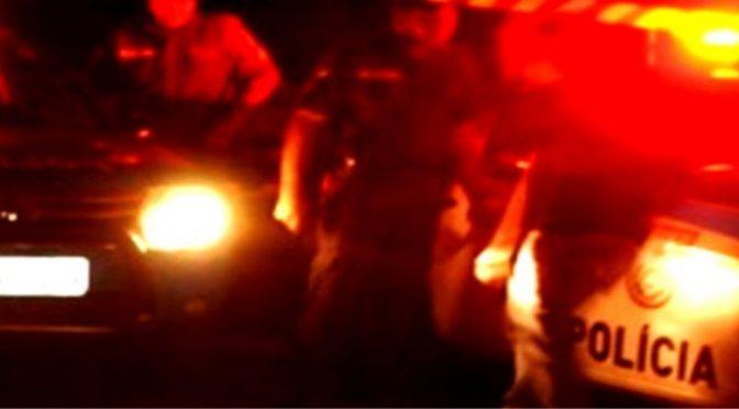 Homem é alvejado com cinco disparos de arma de fogo no bairro Dezessete em Santo Antônio de Pádua